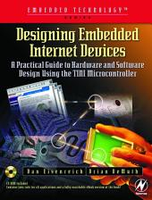 Designing Embedded Internet Devices