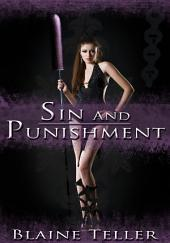 Sin and Punishment : Lesbian Erotic Fantasy: (Adults Only Erotica)