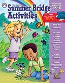 The Original Summer Bridge Activities PDF