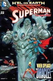 Superman (2011-) #17