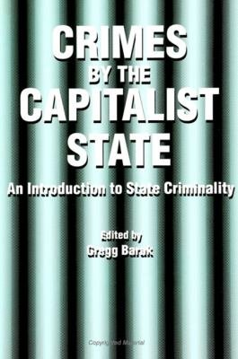 Crimes by the Capitalist State PDF
