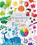 Die kunterbunte Welt der Farben PDF