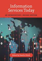 Information Services Today PDF