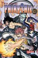 Fairy Tail 23 PDF