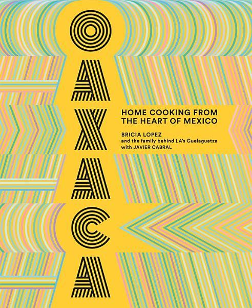 Download Oaxaca Book