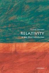 Relativity A Very Short Introduction Book PDF