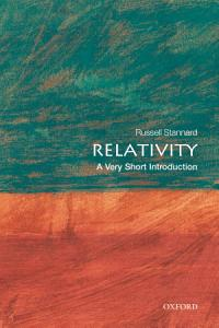 Relativity  A Very Short Introduction