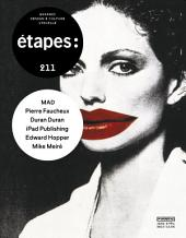 étapes: 211: Design graphique & Culture visuelle