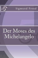 Der Moses Des Michelangelo PDF