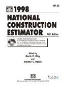 National Construction Estimator PDF