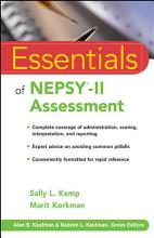 Essentials of NEPSY II Assessment PDF