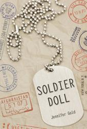 Soldier Doll