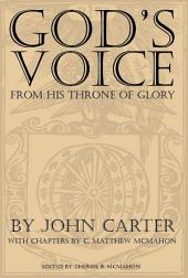 God's Voice from His Throne of Glory