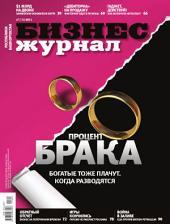 Бизнес-журнал, 2011/07: Республика Башкортостан