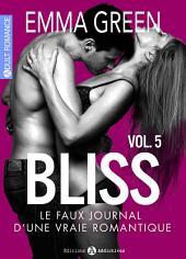 Bliss - Le faux journal d'une vraie romantique, 5