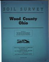 Soil Survey  Wood County  Ohio PDF