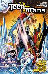 Teen Titans (2003-) #46