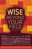 Wise Beyond Your Field Book
