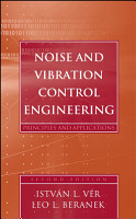 Noise and Vibration Control Engineering PDF