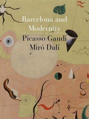 Barcelona and Modernity