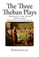 The Three Theban Plays Book
