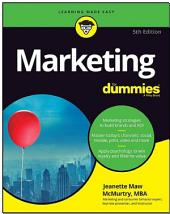 Marketing For Dummies: Edition 5