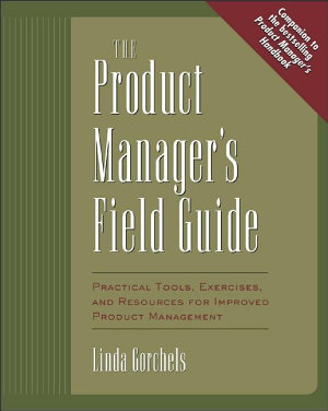 The Product Manager s Field Guide PDF