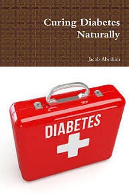 Curing Diabetes Naturally PDF