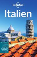 Lonely Planet Reisef  hrer Italien PDF