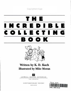 Kidcollectors PDF