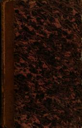 Bulletin général de thérapeutique: Volume32