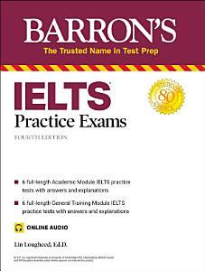 IELTS Practice Exams  with Online Audio  PDF