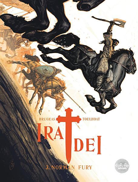 Download Ira Dei   Volume 3   Norman Fury Book