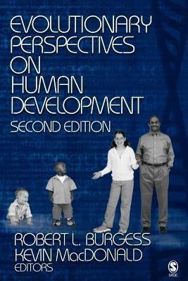 Evolutionary Perspectives on Human Development PDF