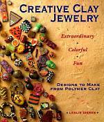 Creative Clay Jewelry