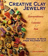 Creative Clay Jewelry PDF