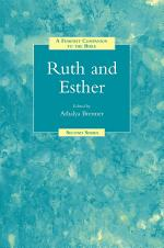 A Feminist Companion to Ruth and Esther