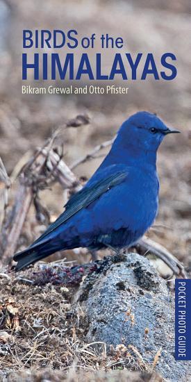 Birds of the Himalayas PDF