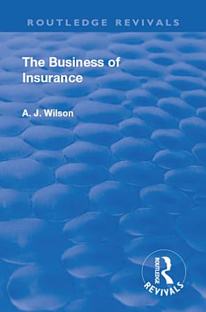 Revival  The Business of Insurance  1904  PDF
