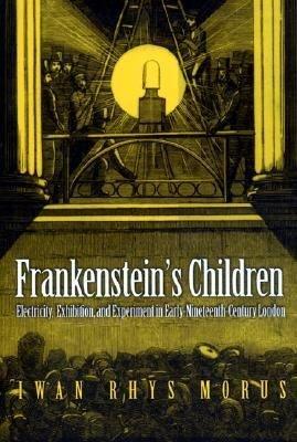 Frankenstein s Children PDF