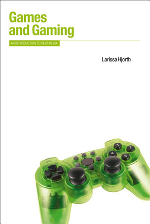 Games and Gaming PDF