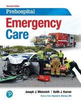 Prehospital Emergency Care PDF
