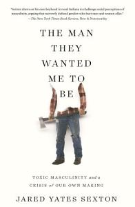 The Man They Wanted Me to Be Book