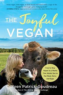 The Joyful Vegan Book
