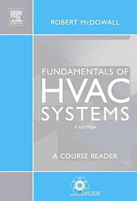 Fundamentals of HVAC Systems