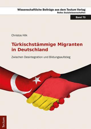 T  rkischst  mmige Migranten in Deutschland PDF