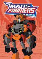 Transformers  Animated Vol  9 PDF