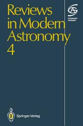 Reviews in Modern Astronomy: Volume 4