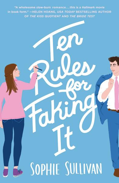 Download Ten Rules for Faking It Book