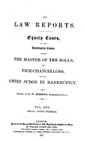The Law Reports PDF